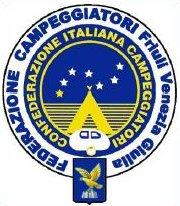 logo Federazione Campeggiatori FVG