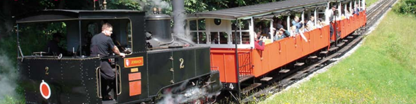 Ferrovia dell'Achensee
