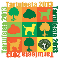 Logo Tartufesta 2013