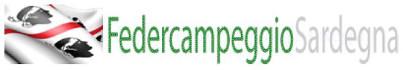 Logo FederCampeggio Sardegna