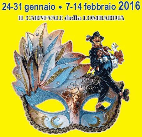 Logo carnevale cremasco